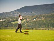 Sportovní golf