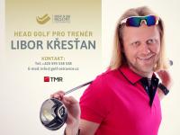 Číst dál: Nový golfový trenér od 1.6.2020!