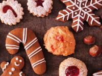 Číst dál: Vánoční cukroví z našeho resortu