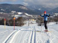 Číst dál: Nově také poskytujeme individuální lekce bežeckého lyžování