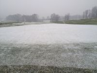 Číst dál: Upozornění: V případě sněhu a mrazu hřiště uzavřeno