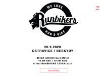 Číst dál: RUNBIKERS CHALLENGE 2020