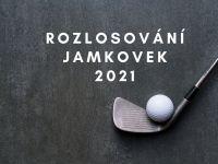 Číst dál: Rozlosování Jamkovek 2021