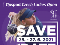 Read more: Tipsport Czech Ladies Open 2021