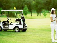 Číst dál: Klubový výjezd za golfem - poslední možnost přihlášení