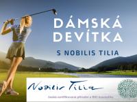 Read more: Dámská devítka s aroma kosmetikou Nobilis