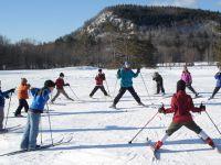 Číst dál: Škola běžeckého lyžování na Ostravici č.2