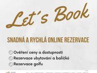 Číst dál: Rezervace online