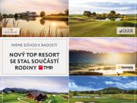 Read more: Golf & Spa Kunětická hora
